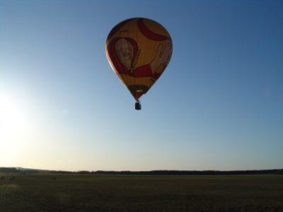 balloon gdansk 2