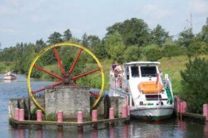båtheiser gdansk